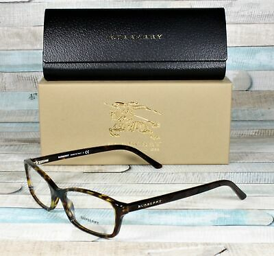 38afc496dccfc BURBERRY BE 2073 Eyeglasses Spotted Grey Dove 3470 Authentic 53mm ...