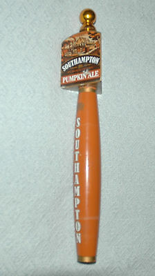 Southampton Publick House Pumpkin Ale Draft Beer Tap Handle  (FAST SHIPPING )