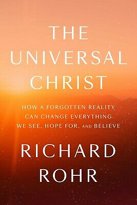 The Universal Christ by Richard Rohr (2019, eBooks)