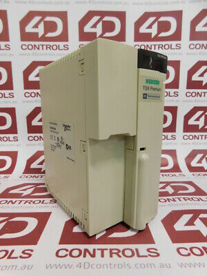 Modicon TSXPSY8500 100/240VAC 85W Power Supply - New No Box