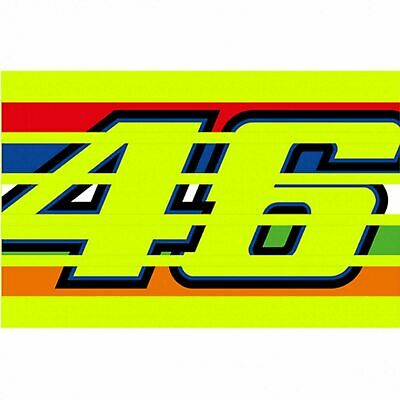 VR46 Flagge Valentino Rossi Moto GP The Doctor MotoGP