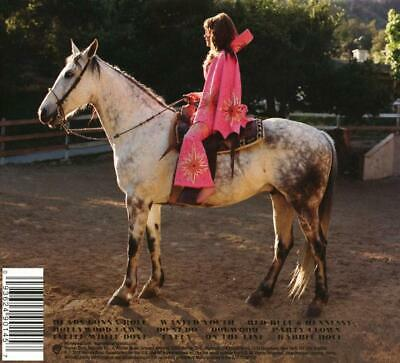 Jenny Lewis - On The Line   Cd New