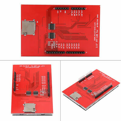 """3.5"""" inch TFT LCD Touch Screen Display Module 480X320 for Arduino Mega 2560 BT"""