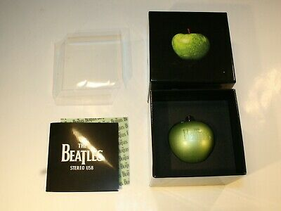 THE BEATLES USB COMPLETE 24bit FLAC 44 1k Stereo Collectable