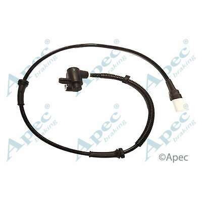 Genuine OE Quality Apec Front ABS Wheel Speed Sensor - ABS1203