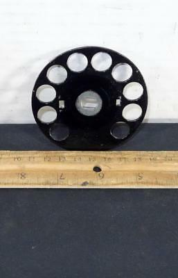 VINTAGE WESTERN ELECTRIC 5H Dial Finger Wheel for 302 Telephone !!