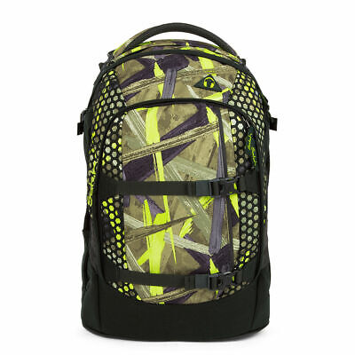 ea3b8f6bee434 SATCH PACK JUNGLE Lazer Schulrucksack - EUR 119
