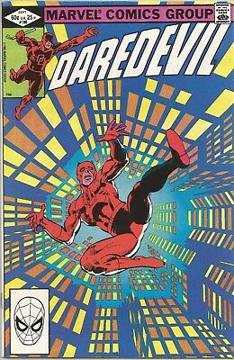 DAREDEVIL #186 (1964) Back Issue (S)