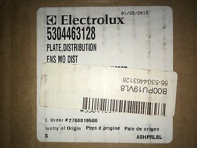 """MWB0K15TB 15/"""" Bump Out Kit Frigidaire Electrolux Home Products Model"""