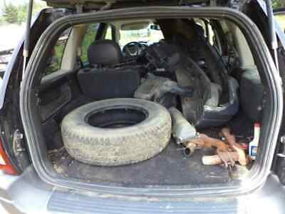 Coil/Ignitor 37L Fits 99-08 Grand Cherokee 116422