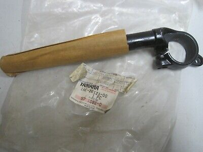 Yamaha Nos L/H Handle Bar 1Ae-26121 Fz700 Fz750 1985-88