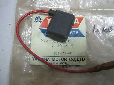 Yamaha Nos Battery + Lead 278-82115-09  Ds7 R5 R5B R5C