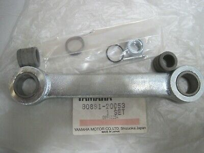 YAMAHA NOS STAY BAR KIT 90891-20053 XC180 XC200 Riva