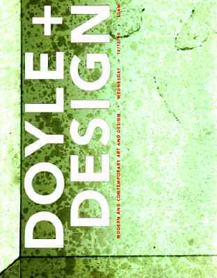 Doyle Modern & Contemporary Art & Design