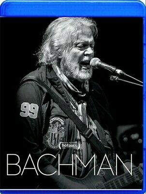 Bachman [New Blu-ray] Manufactured On Demand, Ac-3/Dolby Digital