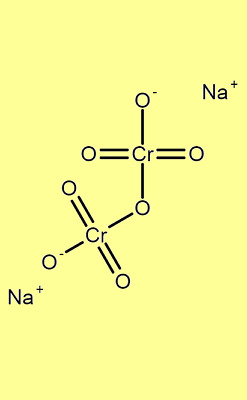 Sodium Dichromate anhydrous, min 99% - CofA (Certificate of Analysis)