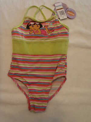 708957ed0a Swimwear, Girls' Clothing (Newborn-5T), Baby & Toddler Clothing ...