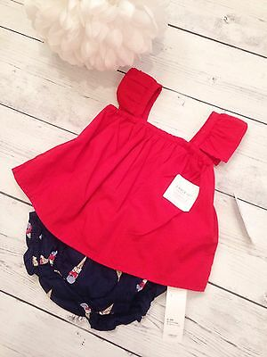 142e2be17369 0-3M OLD NAVY Summer Baby Girl 1 pc outfit Turtle Palm Tree NWT ...