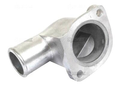 Thermostat Housing Fits Ford 2610 3610 4110 4610 5610 6610 6810 7610 Tractors.