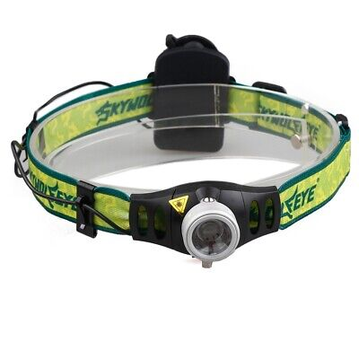 50000LM Led Headlight Headlamp Head Torch adjustable fishing Camping Lamp JU