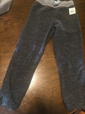 Size 6 Country Road Grey Cotton Tracksuit Comfortable Pants 🐬 Post Any 5 Free