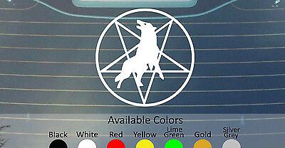RAGNAROK VINYL DECAL STICKER CUSTOM SIZE//COLOR SETHERIAL ENTHRONED TSJUDER 1349