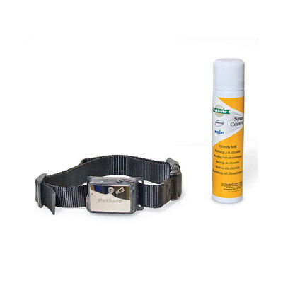 PetSafe Elite Big Dog Bark Control Spray and Waterproof Collar