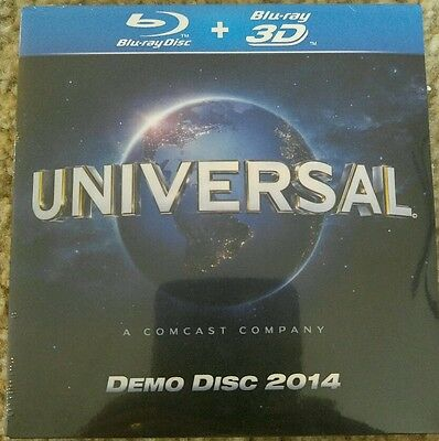 2015 DOLBY ATMOS Blu-Ray demo disc - $35 00 | PicClick