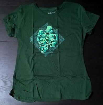 Loot Wear EXCLUSIVE Jumanji T-Shirt - Size Women's XL NEW! Loot Crate