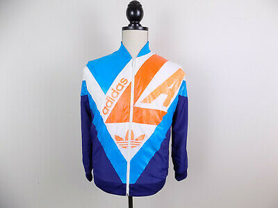 Like New Adidas Archive Series Track Jacket Zip-Up Jumper Size US XS UK 6 L17