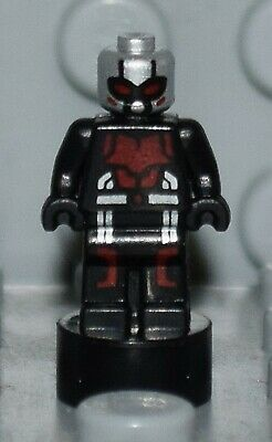 LEGO MARVEL SUPER HEROES Minifigure ANT-MAN From Set 76051