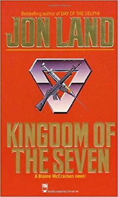 Kingdom of the Seven Land, Jon
