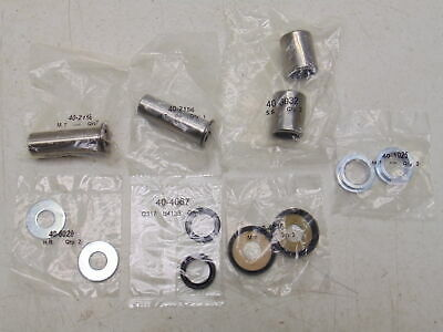 All Balls Suzuki Swing Arm Bearing Kit 28-1063