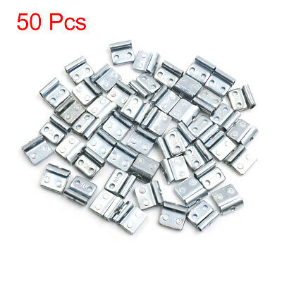10g Clip-on Tyre Wheel Balance Weights for Motorcycle Car 19 x 19mm 50pcs