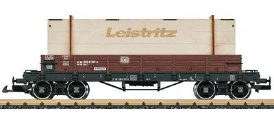 LGB 40024 by Marklin 2016 Museum Car Freight Car with Load 1 Gauge