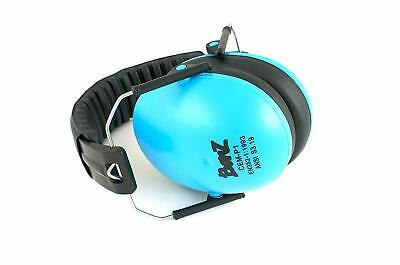 Baby Banz Earmuffs Kids Hearing Protection - Ages 2+ Years - THE BEST EAR... New