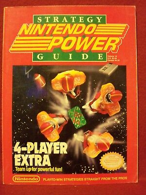 NINTENDO POWER MAGAZINE Team Power Pin Vintage 1980s - $9 99
