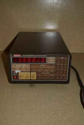 ^^ Keithley 230 Programmable Voltage Source (C)