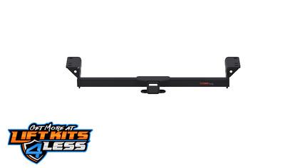"Curt 13418 2"" Class 3 Trailer Hitch With Receiver for 2019 Chevrolet Blazer"