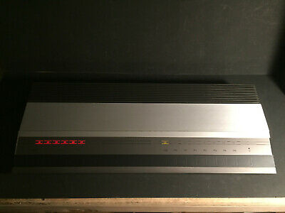 Bang & Olufsen Beomaster 3300 Vintage Stereo Receiver With Remote