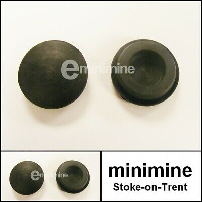 """Top Quality 1/"""" in Diameter 2 x 14A7081 CLASSIC MINI PACK OF 2 FLOOR GROMMETS"""