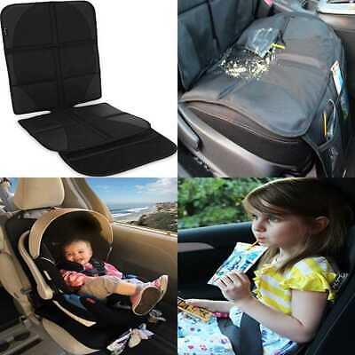 Car Seat Protector By Saver Cover Mat For Back Leather Upholstery Pad Front Or R
