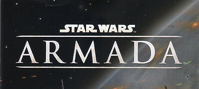 Star Wars Armada Imperial Squadron Models from Fantasy Flight Games
