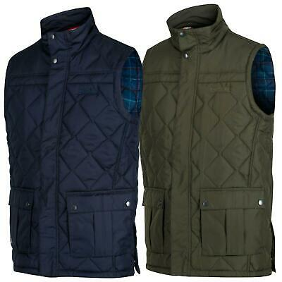 Regatta Bolton Mens Bodywarmer Gilet Clothing, Shoes & Accessories Sporting Goods Black