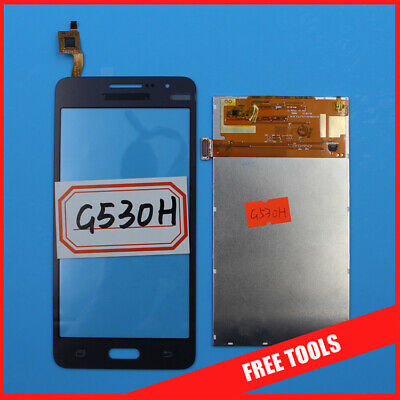LCD Glass Touch Screen Digitizer for Samsung Galaxy Grand Prime SM-G530T G530A