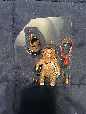 STAR WARS TOYS R US EXCLUSIVE EWOK PACK FLITCHEE Toysrus