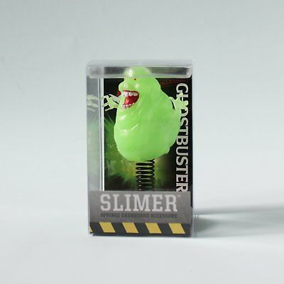 Nerd Block NYCC Exclusive Ghostbusters Slimer Dashboard Bobble Springz
