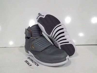 sports shoes d0959 98379 Nike Air Jordan Generation 23 Basketball Shoes Sz 12 Grey AA1294-004 NEW