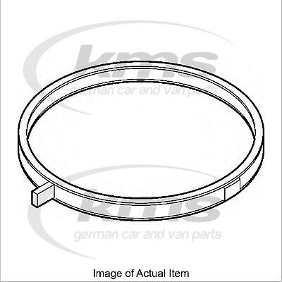 Motoren, Motoronderdelen New Genuine Elring Intake Manifold Seal Gasket 746.360 Top German Quality