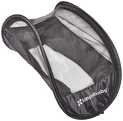 UPPAbaby Cabana Infant Car Seat Shield - Jake Black